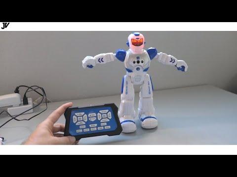 $25 Smart Robot