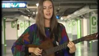 Nina Kinert - The Story goes