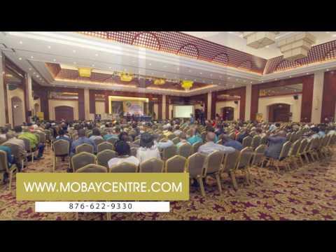 The Montego Bay Convention Centre