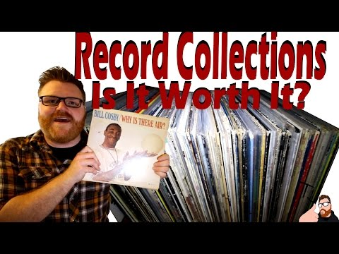 Collecting Records Review - Is it worth it?