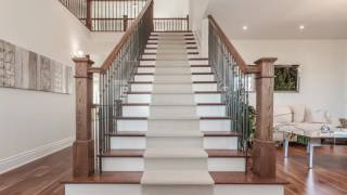 The Fairmount Model Home by Phoenix Homes