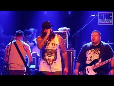 MADBALL - REBELLION 7 | Live @ SO36 | Berlin 9.03.2016 | Germany | Official HD Video | XX DMS |