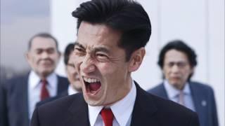 お笑い芸人のバカリズムが監督、脚本、出演を兼ねる5話から成るオムニバ...