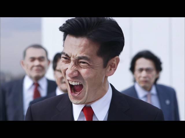 映画『バカリズムTHE MOVIE』予告編