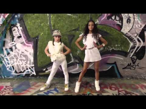 GY Dazzle Winners 2014  BO$$ Film