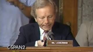 Terrorism After the Gulf War: Testimony on the current threat of terrorism against the U.S. & abroad