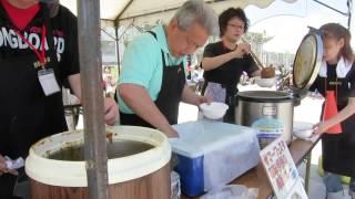 海上自衛隊横須賀地方総監部で食べる海軍カレー
