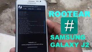 COMO ROOTEAR EL SAMSUNG GALAXY J2