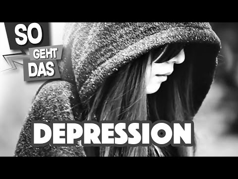 So HILFST du Menschen mit DEPRESSIONEN!