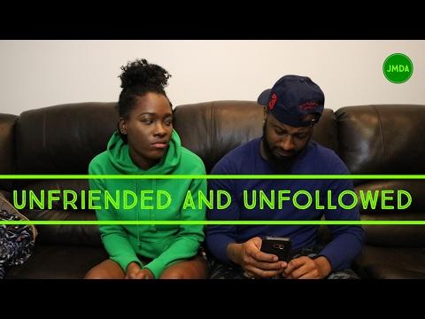 StoryTime With JMDA || My Ex Unfriended & Unfollowed Me on Facebook & Instagram 😟
