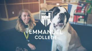 Helix Media Marketing | Be In Demand | Emmanuel College