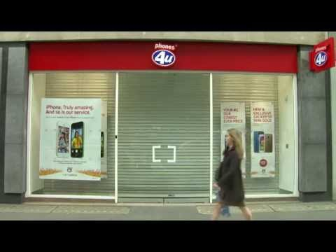 More than 5,500 Phones 4U employees face uncertain future as high street chain goes under