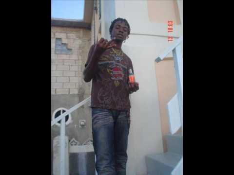 Sho Kryme ft Deablo - Death Fi Dem (Guard Ring Riddim)