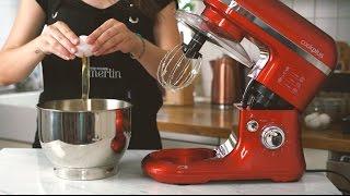 Çikolatalı Kek Tarifi - Merlin Mutfakta, Cookplus ürünleri ile harikalar yarattı!