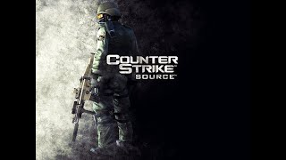 Toxic juega Counter Strike Source ¬Loquendo¬