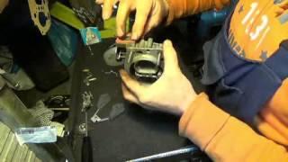 Carburetor Solex+Svetlova dan+o'chirishga sozlash tuning ta'mirlash