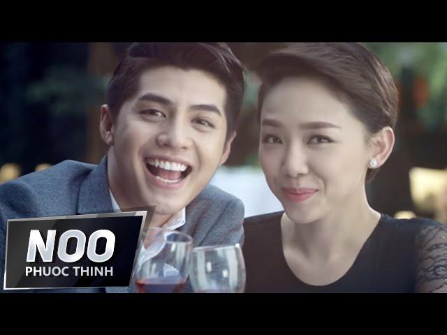 Như Vậy Mãi Thôi (Valentine 2016)   Official MV   Noo Phước Thịnh