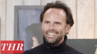 quotThe Intersection Between Faith amp Feelingquot Walton Goggins 39Them That Follow39  Sundance