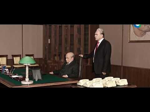 Горбачёв и Ельцин