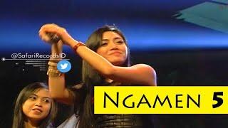 Gambar cover Ngamen 5 - ( #Live ) Deviana Safara [Official Music Video]