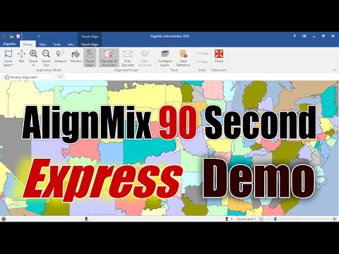 Free Sales Territory Mapping Software