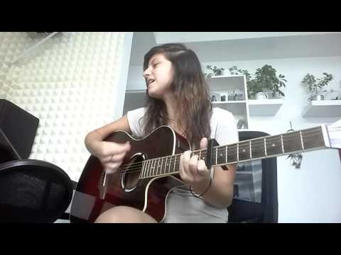 Something good can work by Two door cinema club (cover)