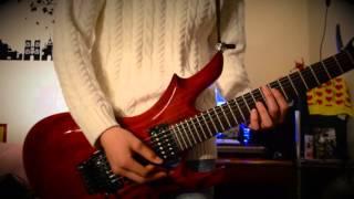 今回はBLUEENCOUNT さんの メメントを弾いてみました! この曲ベースも...