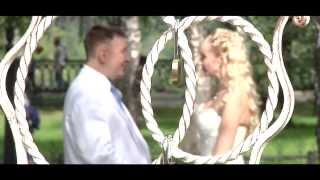 Свадебный клип. Сюрприз жениху (песня невесты)