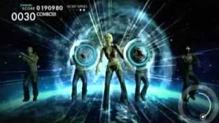 Dance Masters Evolution Xbox360 Kinect - L