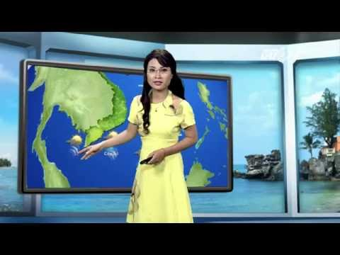 (VTC14)_ Thời tiết biển 09.08.2016