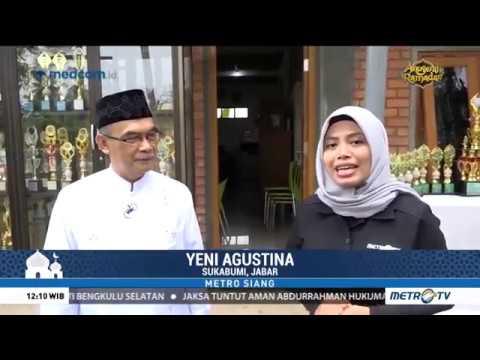 Jelajah Ramadhan Metro TV - Pondok Pesantren Modern Al Umanaa