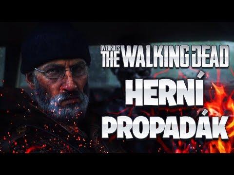 NAPROSTÝ HOROROVÝ HERNÍ PROPADÁK | Overkill's The Walking Dead [CZ/SK] thumbnail