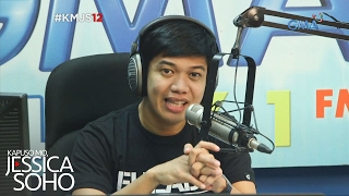 Kapuso Mo, Jessica Soho: Ang 'Sweetheart' ni Papa Dan