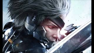 Metal Gear Rising OST: It has to be this way