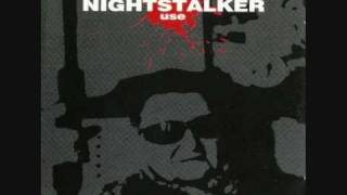 Watch Nightstalker Half Face Of God video