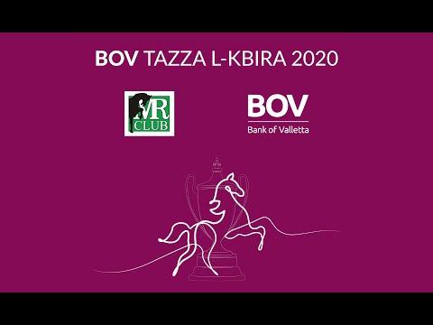 BOV Tazza l Kbira 2020 - Final race