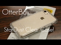 Clear Sparkles! - OtterBox Symmetry Clear Case - StarDust Edition! - iPhone 7 & iPhone 7 PLUS