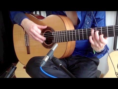 The Clansman (Iron Maiden) Acoustic - Thomas Zwijsen & Blaze Bayley