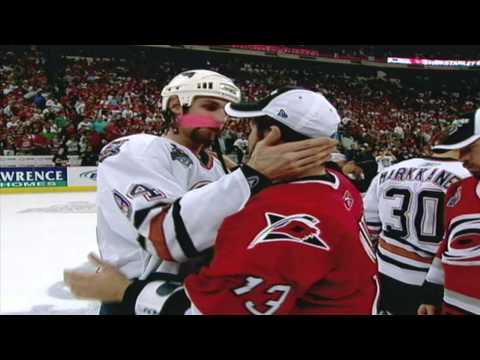 Handshake - 2013 Stanley Cup Final Commercial