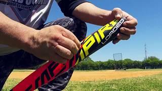 Senior Softball Bat Reviews (Easton Empire Senior Bat)
