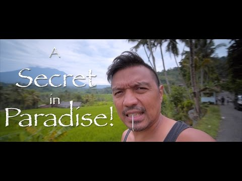 If Bali Had A Secret...