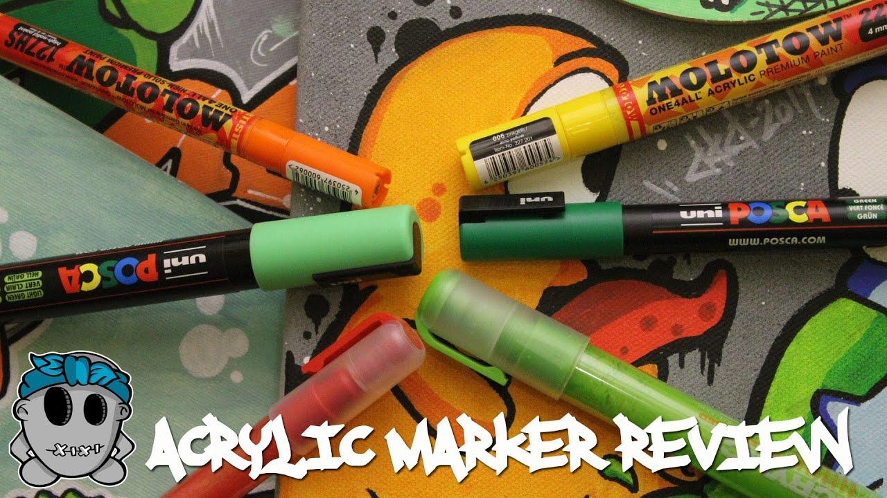 Molotow Paint Markers: Amazon.com