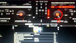 Danza Rabiosa Kuduro Dj_Wilson Club Mix w/Virtual Dj