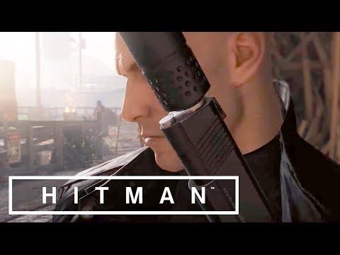 HITMAN #06 - Estilo MISSÃO IMPOSSÍVEL | ASSASSINO PROFISSIONAL (Português PT BR)