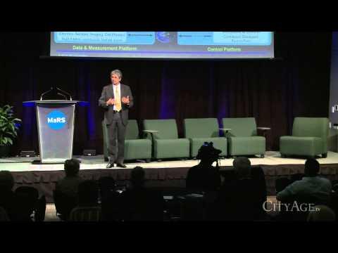 Presentation: Guru Banavar, Global CTO for the Public Sector, IBM