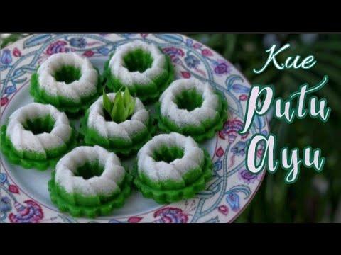 kue-putu-ayu-||-kuih-putri-ayu-||-menu-kue-makanan-ramadhan-||-enak-dan-mudah-bikinnya