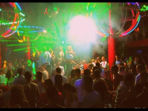 VI maraton muzyczny w klubie PROTECTOR Brzeski 07.05.2005
