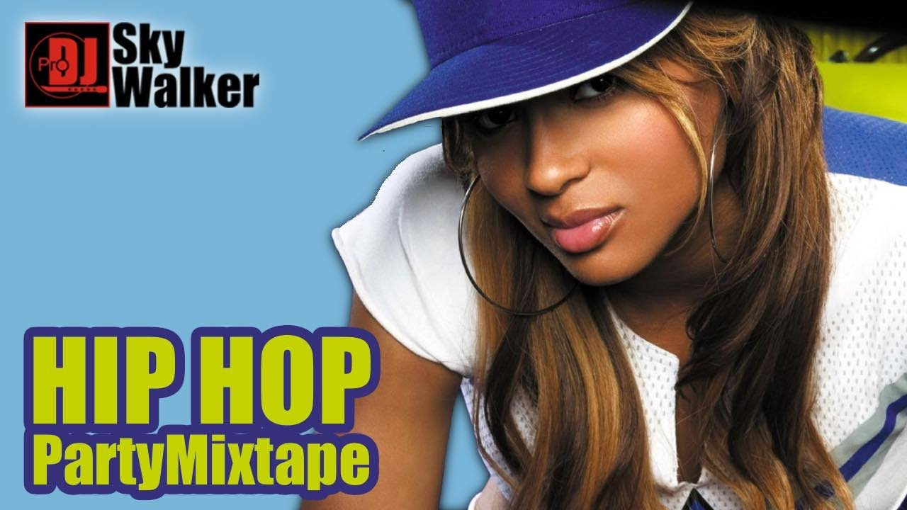 Hip Hop Rap Party Hot Dance Mixtape 2020 | DJ SkyWalker