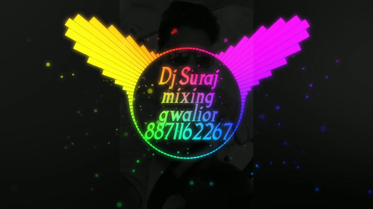 Bahu Kale Ki [Fast Dance] Dj Suraj Mixing Gwalior 8871162267