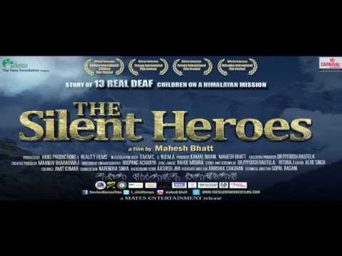 The Silent Heroes  Mahesh BhattKamal BiraniMates Entertainment13Real Deaf Kids